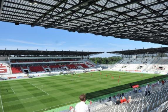 Rot-Weiss Essen, Stadion Essen, Rot-Weiss Essen, Stadion Essen