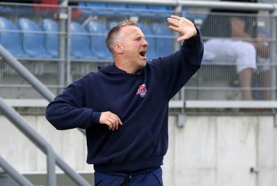 1.FC Kleve, Trainer, Saison 2014/2015, 1.FC Kleve, Trainer, Saison 2014/2015
