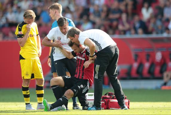 FC Ingolstadt, verletzt, Konstantin Engel, Saison 2015/16, FC Ingolstadt, verletzt, Konstantin Engel, Saison 2015/16