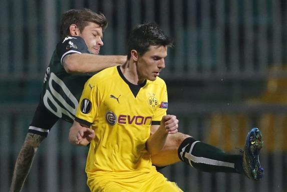 BVB, Euro League, Krasnodar, Borussia Dortmund