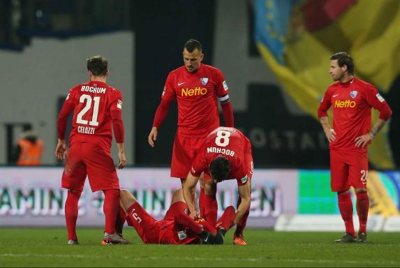 VfL Bochum Eintracht Braunschweig