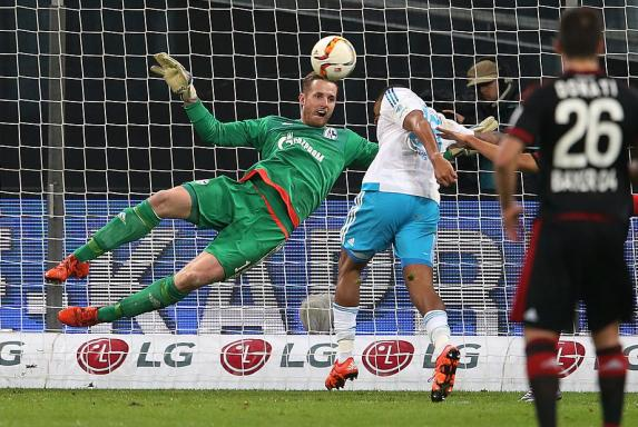 #B04S04: So sah das Netz Leverkusen - Schalke