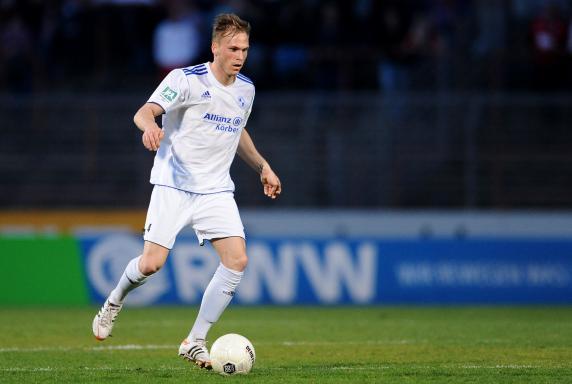 Sportfreunde Lotte, Regionalliga West, Gerrit Nauber, Saison 2013/14, Sportfreunde Lotte, Regionalliga West, Gerrit Nauber, Saison 2013/14