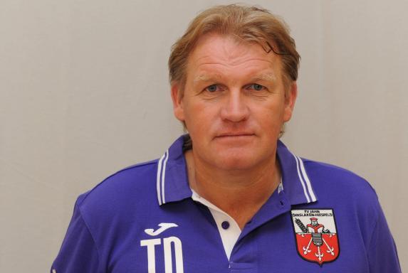 Jahn Hiesfeld: Vollack-Nachfolger steht fest