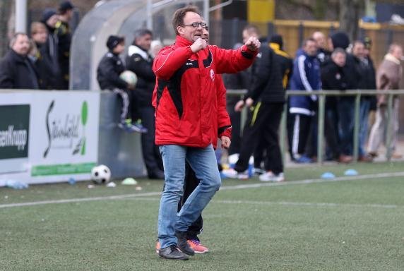 Adler Osterfeld, Udo Hauner, Saison 2014/15, Adler Osterfeld, Udo Hauner, Saison 2014/15