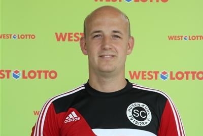 SC Husen Kurl, Jörg Lange, Saison 2014/15, SC Husen Kurl, Jörg Lange, Saison 2014/15