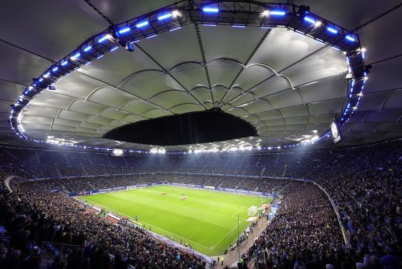 Hamburg: HSV mit Rekordminus von 16,9 Millionen Euro