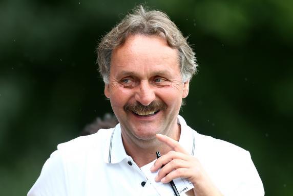 VfL Bochum, Peter Neururer, Saison 2014/15, VfL Bochum, Peter Neururer, Saison 2014/15