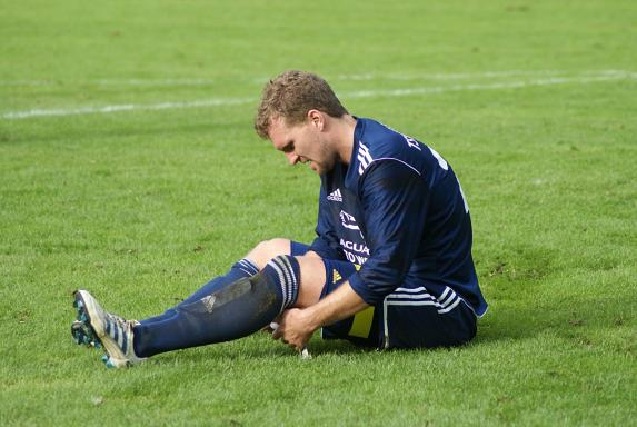 Christian Erwig, TSV Marl-Hüls, Saison 2013/14, Christian Erwig, TSV Marl-Hüls, Saison 2013/14