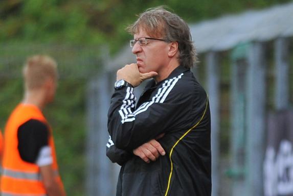 Trainer, SV Sodingen, Saison 2011/12, Zeljko Nikolic, SV 09/35 Wermelskirchen, Trainer, SV Sodingen, Saison 2011/12, Zeljko Nikolic, SV 09/35 Wermelskirchen