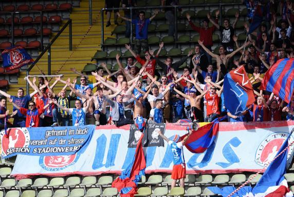 Wuppertaler SV, VfR Krefeld-Fischeln, WSV-Fans, grotenburg, Saison 2014/2015, Wuppertaler SV, VfR Krefeld-Fischeln, WSV-Fans, grotenburg, Saison 2014/2015