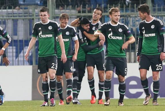 fc schalke 04, Tripolis - Schalke, fc schalke 04, Tripolis - Schalke