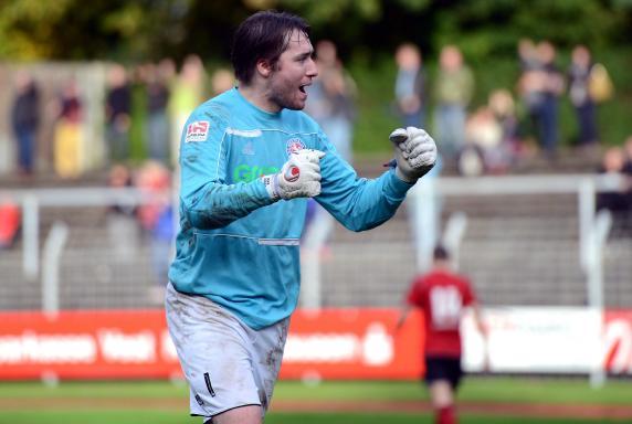 DSC Wanne-Eickel, Marcel Johns