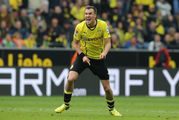 Borussia Dortmund, Kevin Großkreutz, Saison 2013/14, Borussia Dortmund, Kevin Großkreutz, Saison 2013/14