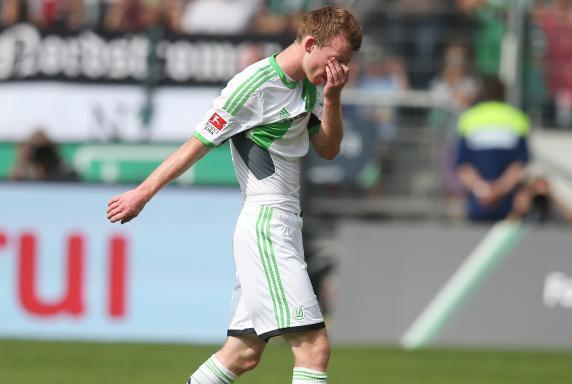 VfL Wolfsburg, Saison 2013/2014, Maximilian Arnold, VfL Wolfsburg, Saison 2013/2014, Maximilian Arnold