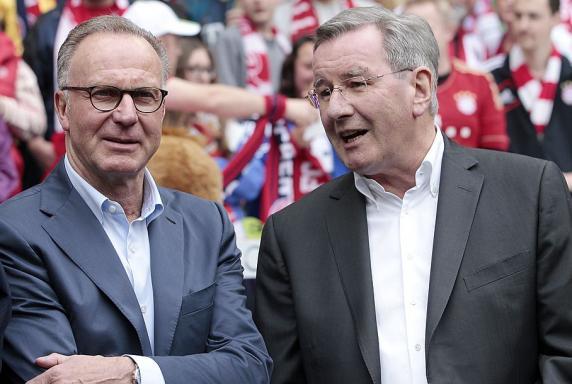 Bayern: FCB verteidigt Winter-Trainingslager in Katar