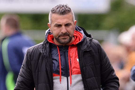 Trainer, Issam Said, DJK VfB Frohnhausen, Saison 2014/2015, Trainer, Issam Said, DJK VfB Frohnhausen, Saison 2014/2015