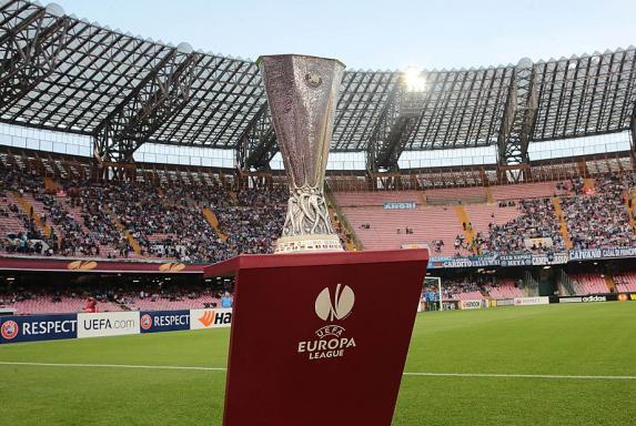 Bundesliga: Europapokalgegner werden am Montag gezogen