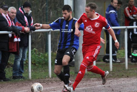 VfB Günnigfeld, Concordia Wiemelhausen, Fußball, Landesliga
