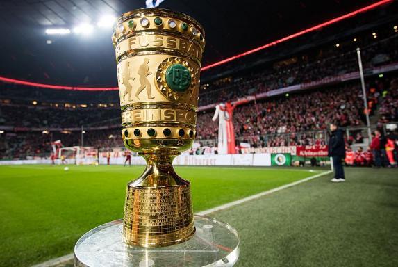 Pokalauslosung: BVB in Stuttgart, Bochum zieht die Bayern