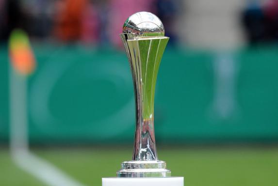 Frauen, DFB-Pokal, Frauen, DFB-Pokal