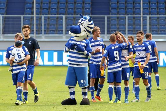 msv duisburg, Saison 2015/2016, msv duisburg, Saison 2015/2016