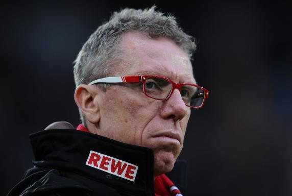 Trainer, 1. FC Köln, 2.Bundesliga, Saison 2013/14, Peter Stöger, Trainer, 1. FC Köln, 2.Bundesliga, Saison 2013/14, Peter Stöger