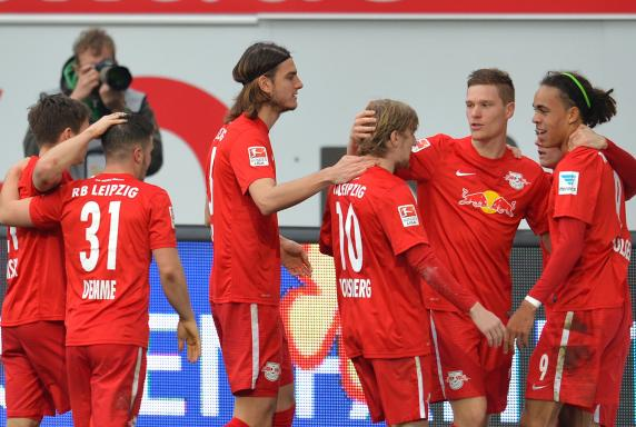 RB Leipzig Greuther Fürth