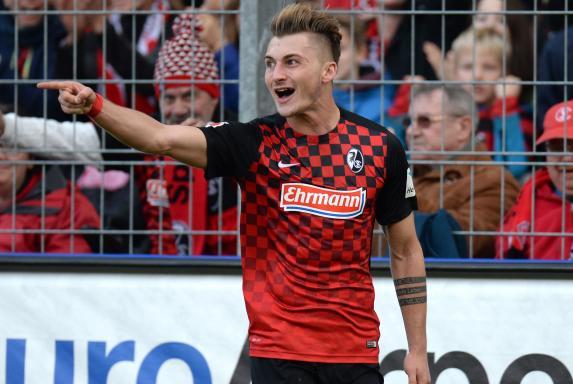 """Löwen""-Krise verschärft: Freiburg festigt Rang zwei"