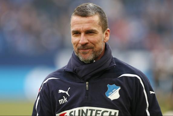 Marco Kurz, Trainer