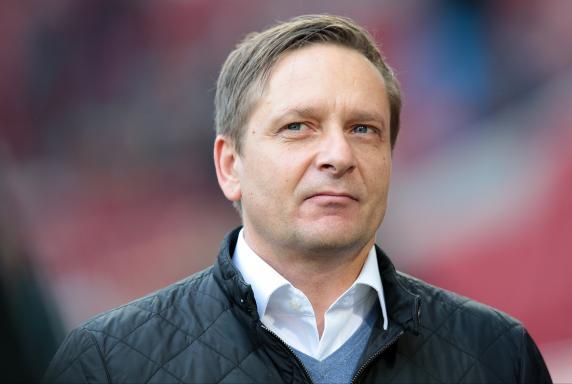 Horst Heldt, FC Schalke 04, Manager