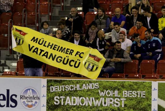 Halle Mülheim, Mülheimer FC, Vatangücü, Halle Mülheim, Mülheimer FC, Vatangücü
