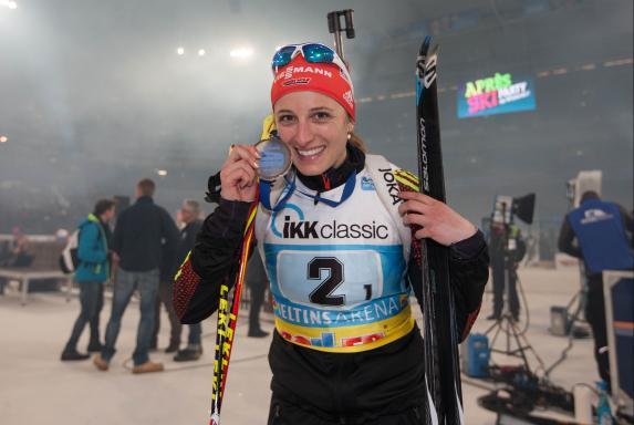 Biathlon auf Schalke, Biathlon auf Schalke