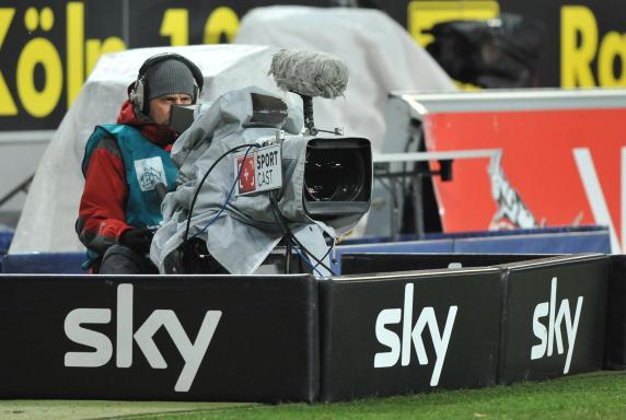 TV, Kamera, 2.Bundesliga, Sky, Saison 2012/13, TV, Kamera, 2.Bundesliga, Sky, Saison 2012/13