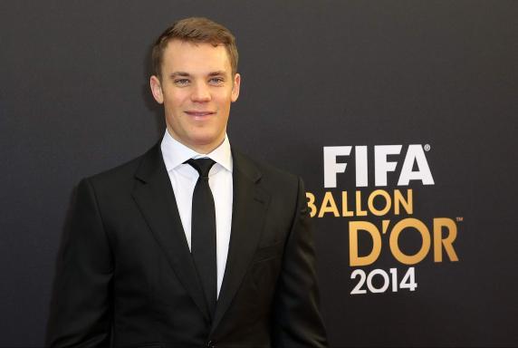 FC Bayern München, Manuel Neuer, FIFA, Ballon d'Or