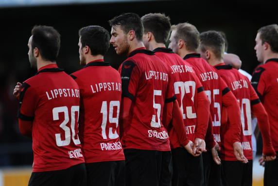 SV Lippstadt, Saison 2013/14, SV Lippstadt, Saison 2013/14