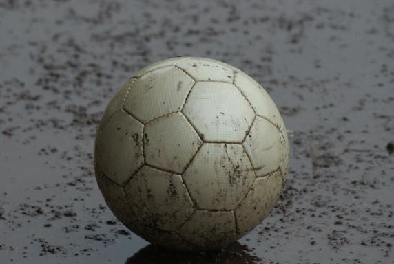 fußball, Regen, Symbol, fußball, Regen, Symbol