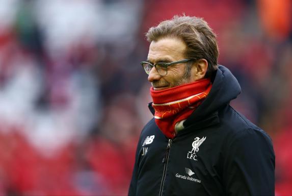 FC Liverpool, Jürgen Klopp