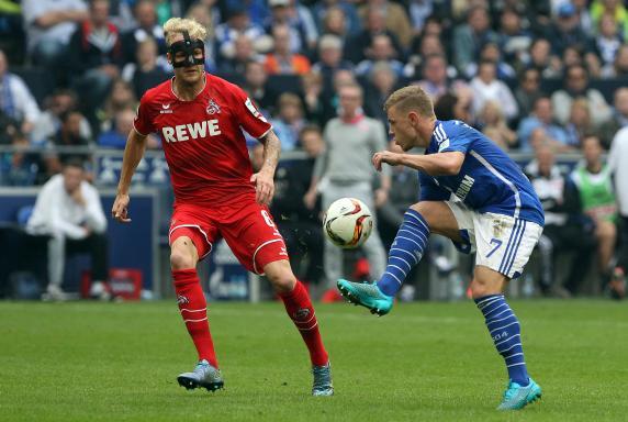Kevin Vogt, Max Meyer, 1. FC Köln, FC Schalke 04.