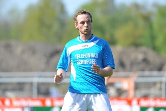 TuRU Düsseldorf, niederrheinliga, Saison 2010/11, Stephan Bork, TuRU Düsseldorf, niederrheinliga, Saison 2010/11, Stephan Bork