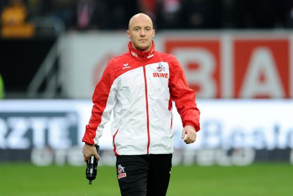 1. FC Köln, 2.Bundesliga, Maurice Exslager, Saison 2013/14, 1. FC Köln, 2.Bundesliga, Maurice Exslager, Saison 2013/14