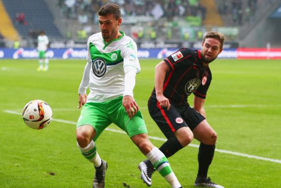 Dreimal Meier gegen Wolfsburg: Frankfurt dreht das Spiel