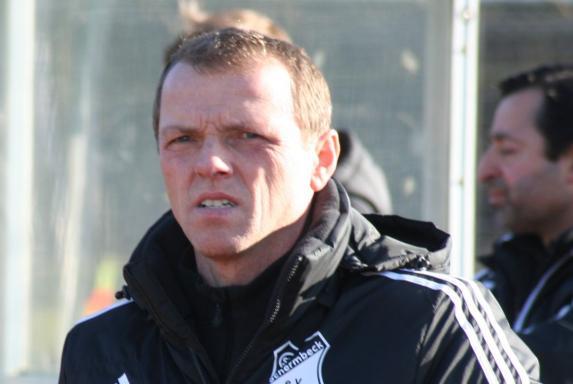 Christoph Schlebach, SV Schermbeck, Saison 2014/2015, Christoph Schlebach, SV Schermbeck, Saison 2014/2015