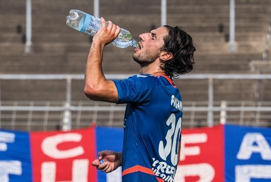 KFC Uerdingen, Silvio Pagano, Saison 2015/2016, KFC Uerdingen, Silvio Pagano, Saison 2015/2016