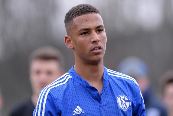 fc schalke 04, Thilo Kehrer, Saison 2014/15, fc schalke 04, Thilo Kehrer, Saison 2014/15