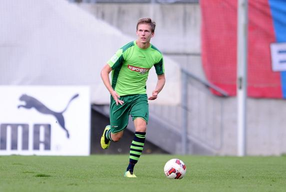 FC Kray, Oberliga Niederrhein, Jan Klauke, Saison 2014/15, FC Kray, Oberliga Niederrhein, Jan Klauke, Saison 2014/15