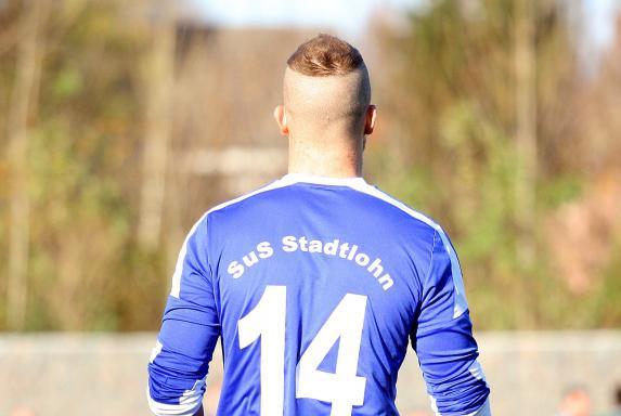 SuS Stadtlohn, Saison 2014/15, Timo Brillert, SuS Stadtlohn, Saison 2014/15, Timo Brillert