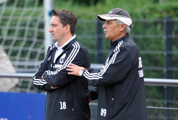 Trainer, Kreisliga A, Dietmar Krause, SF 1918 Altenessen, Saison 2013/14, Trainer, Kreisliga A, Dietmar Krause, SF 1918 Altenessen, Saison 2013/14