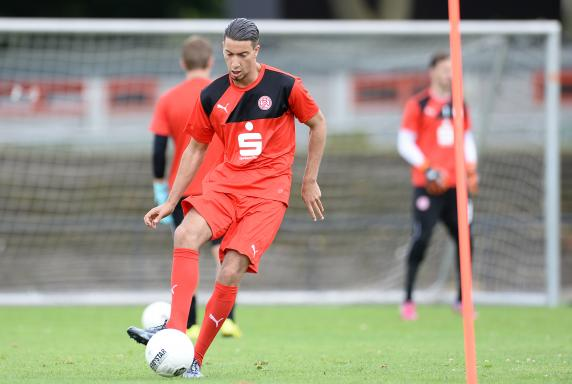 Rot-Weiss Essen, Iyad Al Khalaf, Saison 2015/16, Rot-Weiss Essen, Iyad Al Khalaf, Saison 2015/16