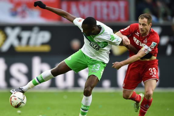 Wolfsburg: Kölns Modeste schießt VfL tiefer in die Krise